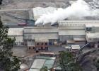 La UE presiona a la Generalitat por la contaminación de Iberpotash
