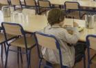 Más de 2.000 niños están sin beca comedor en el Baix Llobregat