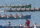 Las regatas de traineras, ¿patrimonio de la humanidad?