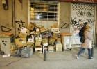 Madrid recupera la tasa de basuras para inmuebles no residenciales