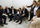 Las Cortes impulsan otra reforma del Estatut por unanimidad