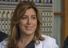 Susana Díaz promete 2.200 plazas de profesores para 2016