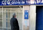 El paro en Cataluña aumenta en 2.412 personas en enero