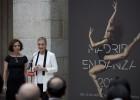 El Madrid en Danza de Aída Gómez