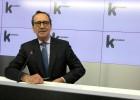 Kutxabank reducirá plantilla con 276 prejubilaciones y bajas