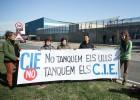 El CIE de Zona Franca cierra hasta febrero