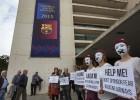 UGT 'conciencia' al Barça del trato a las empleadas de Qatar Airways