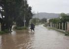 El Consell duplica el número de hectáreas con riesgo de inundación