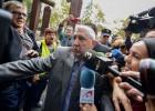 El abusador sexual de Canal 9 evita la cárcel y pagará 225.000 euros