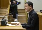 """EH Bildu dice tener """"un pie fuera"""" de la ponencia de autogobierno"""