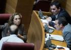 Las Cortes deciden recuperar Canal 9 sin el apoyo del PP y Ciudadanos