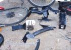 Nueve detenidos por robar bicicletas públicas de BiciMad