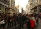 La Gran Vía cobra impulso como eje comercial de Madrid
