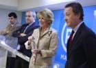 Aguirre y sus ediles desvelan sus declaraciones de bienes
