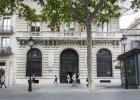 La Generalitat anula la venta de la sede de Empresa a una firma israelí