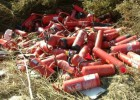 Los ecologistas denuncian decenas de vertederos en Valdemoro