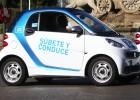 Car2go pone en marcha su alquiler de coches eléctricos en Madrid