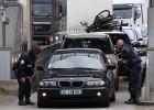 La Ertzaintza extrema las medidas de seguridad tras los atentados