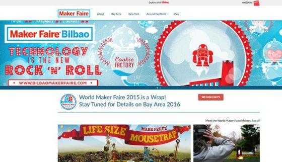 Maker Faire Bilbao
