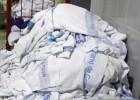 Las batas de los hospitales tienen hasta 80 tipos de bacterias