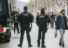 El Barça y Madonna obligan a los Mossos a blindar Barcelona