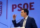 Pedro Sánchez abrirá y cerrará campaña en Barcelona