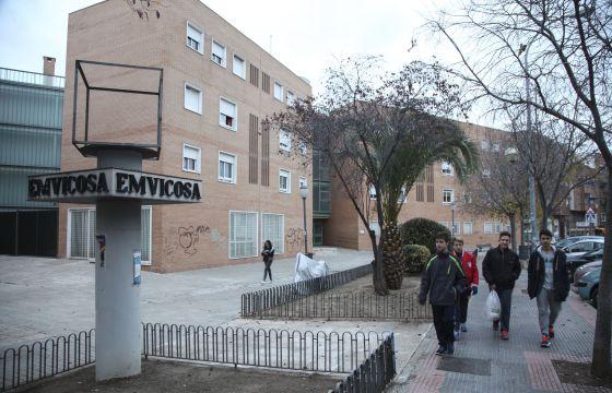 La empresa municipal de la vivienda de coslada en - Empresas en coslada ...