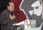 """PNV: El pacto antiyihadista solo sirve para """"sacarse unas fotos"""""""