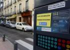 El límite de 70 por hora se mantiene sin prohibición de aparcar