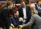 Las Cortes Valencianas piden que se despenalice la muerte asistida