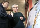 Consell, Ferrmed y alcaldes critican el retraso del corredor