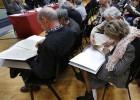 La Generalitat devuelve 'papeles de Salamanca' a 39 particulares