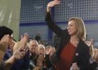 Chacón quiere abrir la brecha con el PP y frenar a Ciudadanos