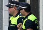 Cientos de policías vigilarán la capital en Navidad