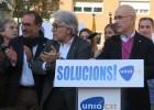 Duran recrudece sus ataques contra Mas en busca del voto moderado