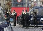 Los antidisturbios municipales no vigilarán protestas ni desahucios