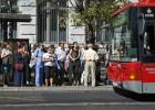 Valencia estrena la nueva línea 99 de autobús y cambia otras 12