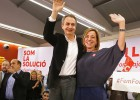 Zapatero vaticina un pacto político sobre Cataluña en cuatro años