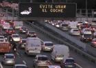 Anfac pide que se penalice a los coches por lo que contaminan
