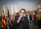 Estrasburgo investigará si España vulneró el derecho al honor de Mas