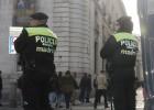 La falta de policías municipales obliga a abonar 10 millones en horas extra