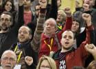 La CUP afronta dividida la asamblea decisiva para investir a Artur Mas