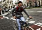 Carmena hará 33 carriles-bici en 2016