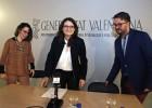 La Generalitat pagará las ayudas a dependientes del 1 al 5 de cada mes