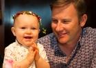 Historia de una niña con dos papás