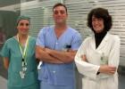 Una doble donación multiorgánica permite tres trasplantes en 48 horas