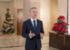 Urkullu apela al acuerdo para lograr más autogobierno en 2016