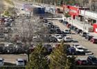 El Ayuntamiento reduce de 160 a 73 millones la inversión en aparcamientos disuasorios