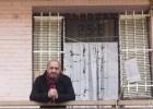El Ayuntamiento derriba el infierno de Los Olivos