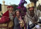 Polémica por la visita de los Reyes Magos a la exalcaldesa de Alicante